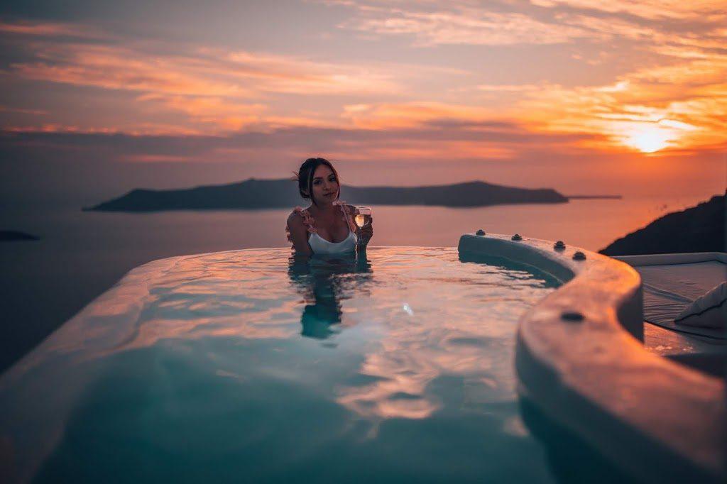 8 Instagrammable Spots of Santorini