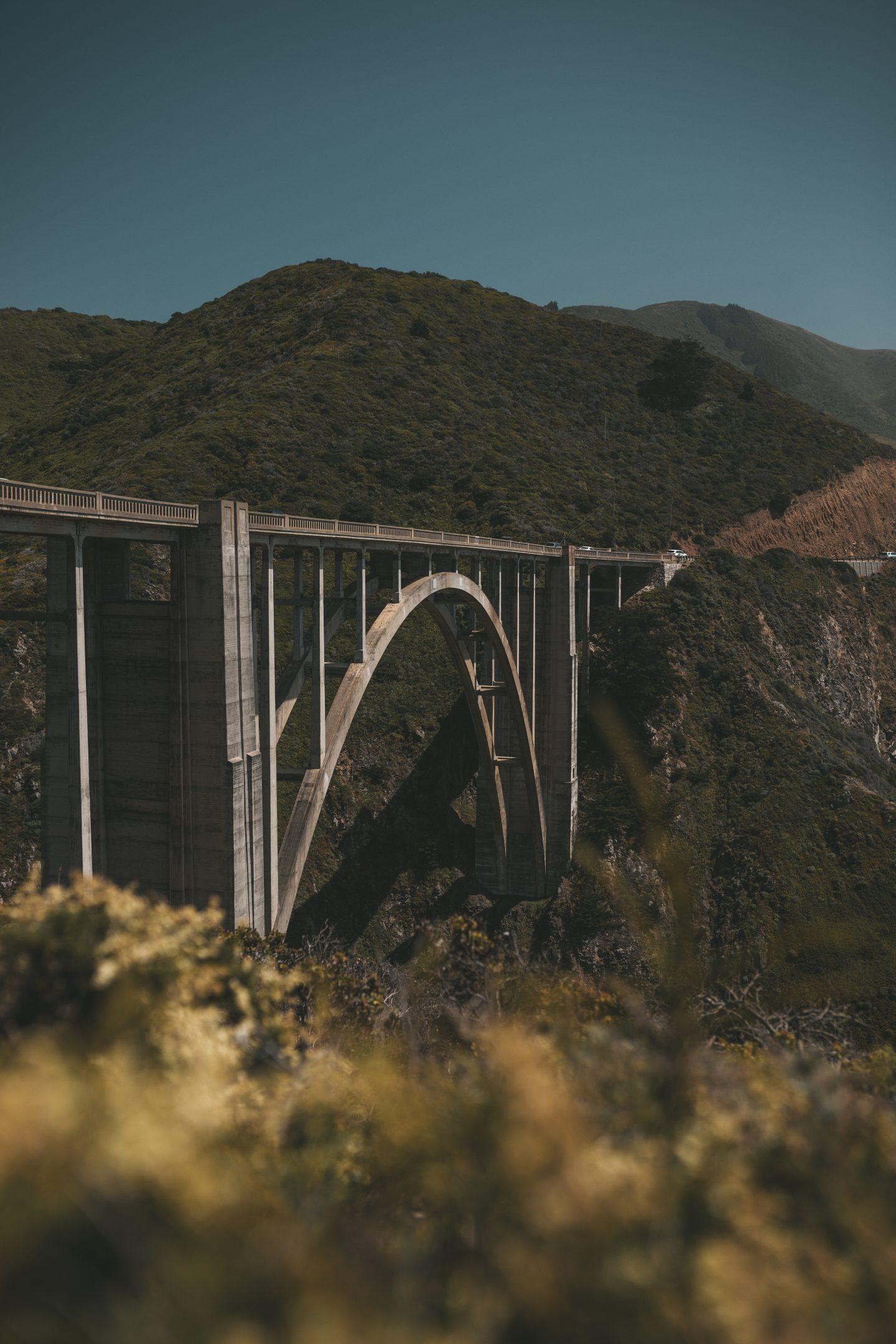 biby bridge