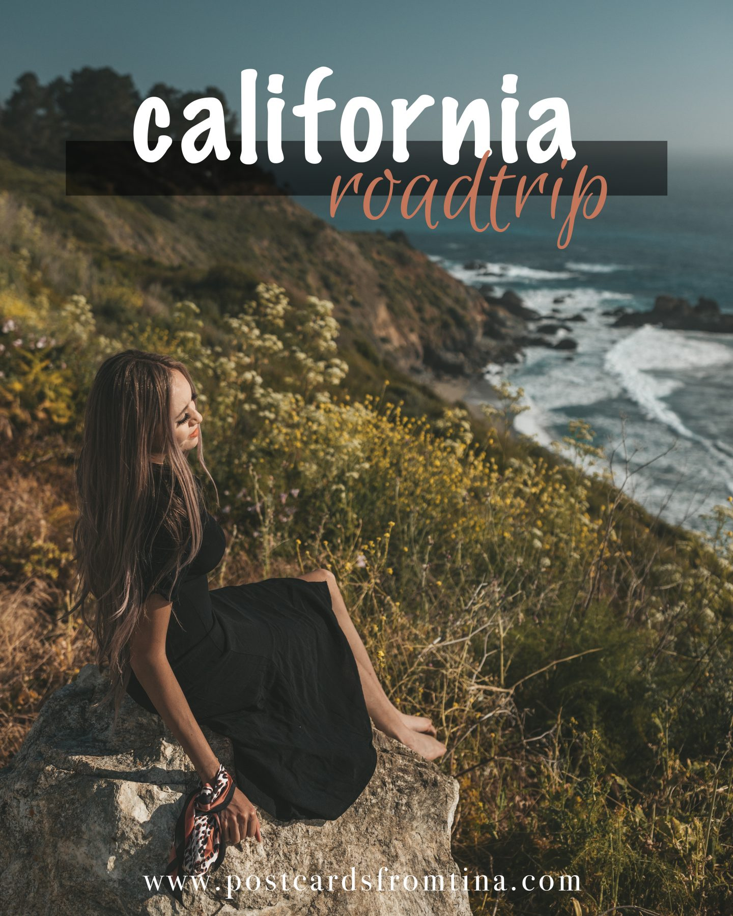 California Coastal Road Trip