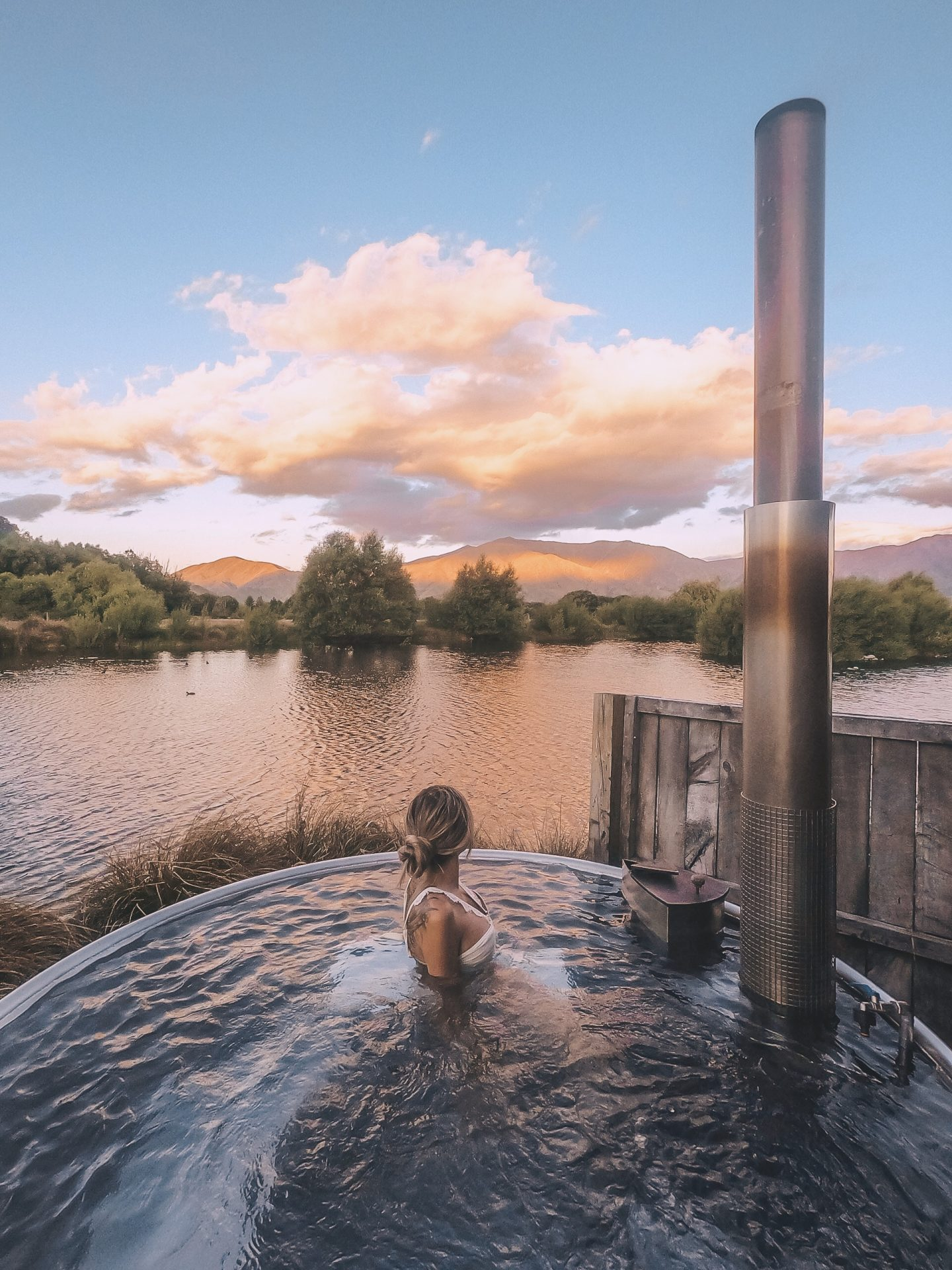 hot tub in new zealand